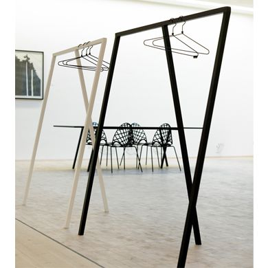 Hay | Loop Clothes Stand | Accessories | Share Design | Home, Interior & Design Inspiration