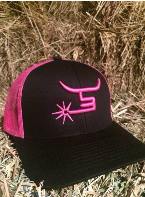Spin'Em Rodeo Hat • Whip.  Heyy Christmas/Birthday anyone??? Please?? -DA xoxo