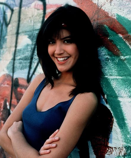 phoebe cates - paradise 1982 (full song)