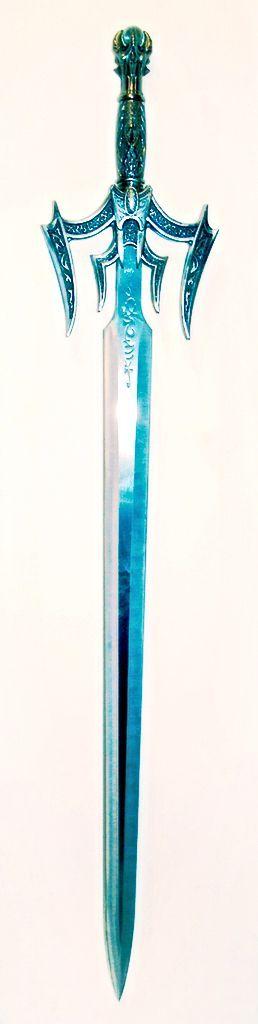 Profunda épée des abysses enfoui dans les mers Ziliennes (récompense de la quête de la guilde des eaux)