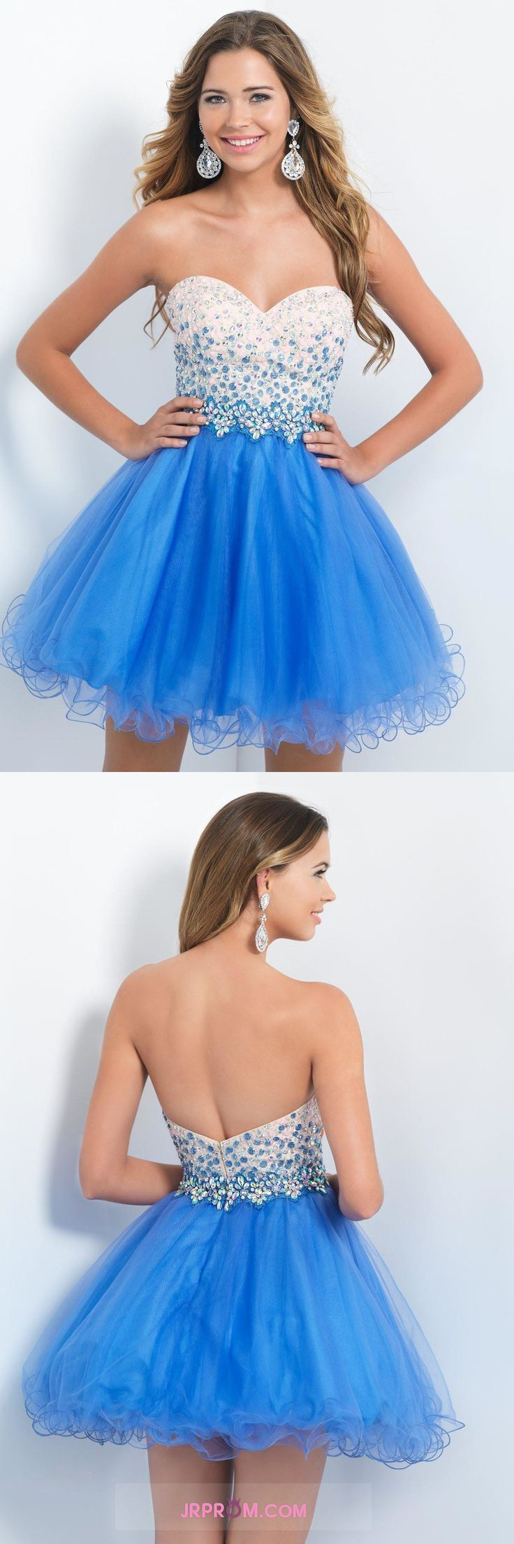 114 best Homecoming Dresses images on Pinterest | Financial ...