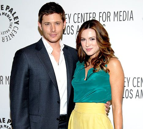 Jensen Ackles Expecting First Child With Wife Danneel Harris    He is Gonna Be A DAD!!!!