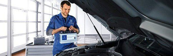 Náhradní díly Mercedes-Benz | S. & W. Automobily s.r.o. - autorizovaný prodejce vozů Mercedes-Benz