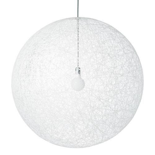 Moooi Random Light Large Pendelleuchte, Weiss