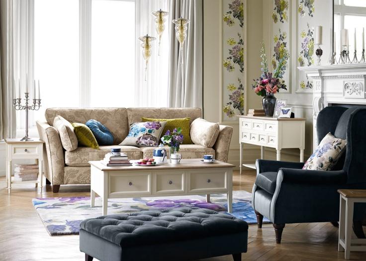 Living Room Ideas : Home Accessories : Home U0026 Furniture : Marks U0026 Spencer