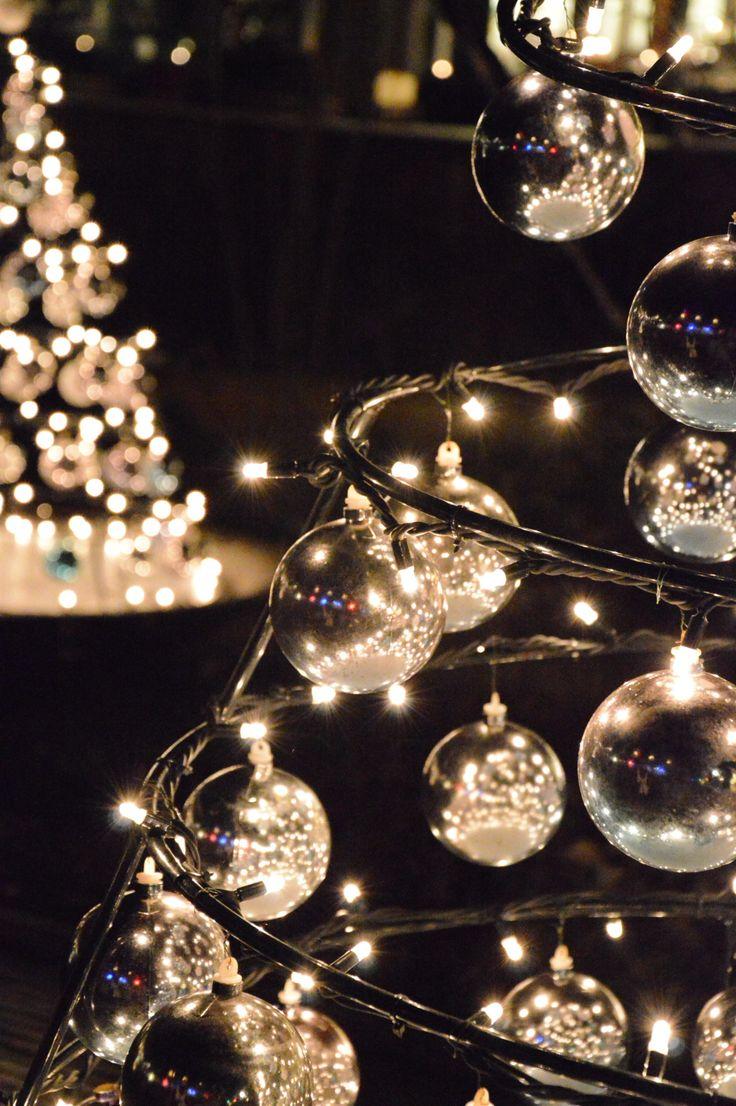 #Christmas in #Copenhagen #Tivoli