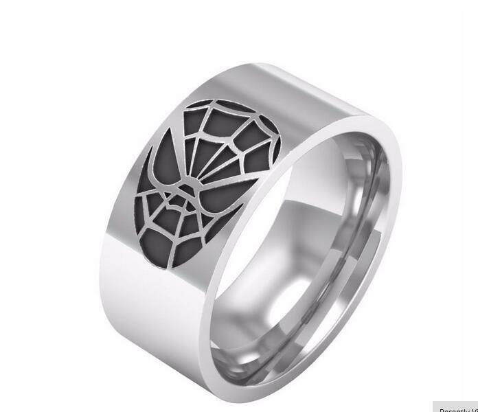 Goedkope 2016 Hot Mannen film rvs ringen fashion Mannen Iron Man Ringen, koop Kwaliteit ringen rechtstreeks van Leveranciers van China: merken:1. Factory Prijs Garanderen Onze producten zijn van fabrieken, dan verzenden u, veel geld besparen voor u.2. 100%