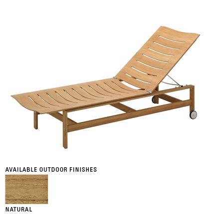 Soft Breeze Lounge Chair
