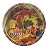 Bakugan Dinner Plates