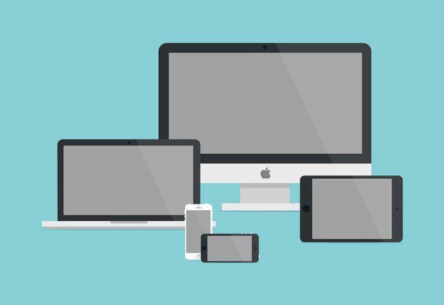 Medialoot - Minimal Apple Product Templates