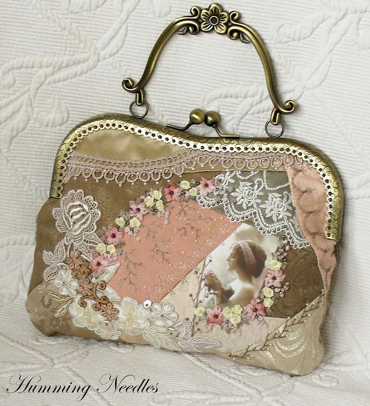 17 Best Images About Beautiful Purses And Handbags On