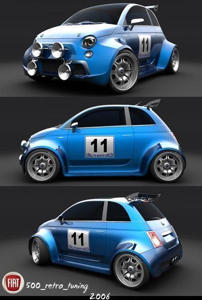 Design-FIAT-500-Abarth  .#jorgenca
