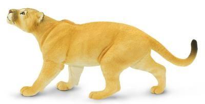 Resultado de imagen para puma figure miniature plastic