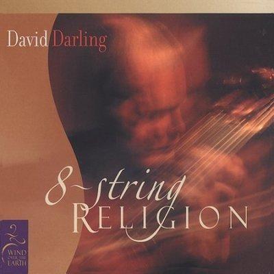 Club Clean David Darling - 8 String Religion, Grey