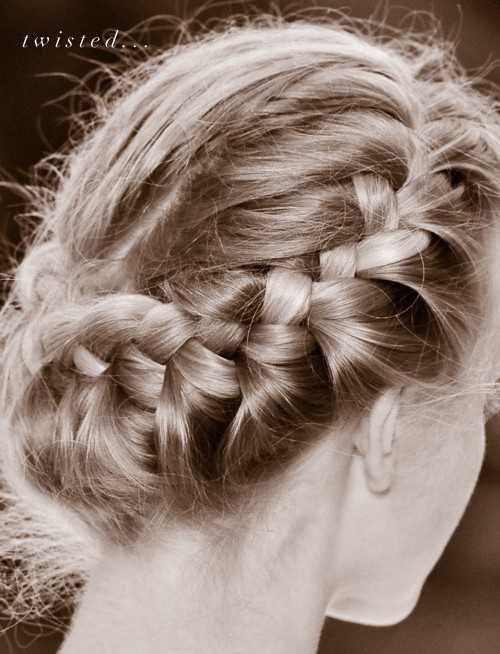 ..: French Braids, Braids Hairstyles, Braids Hair Style, Idea, Makeup, Beautiful, Dutch Braids, Crowns Braids, Wedding Hairstyles