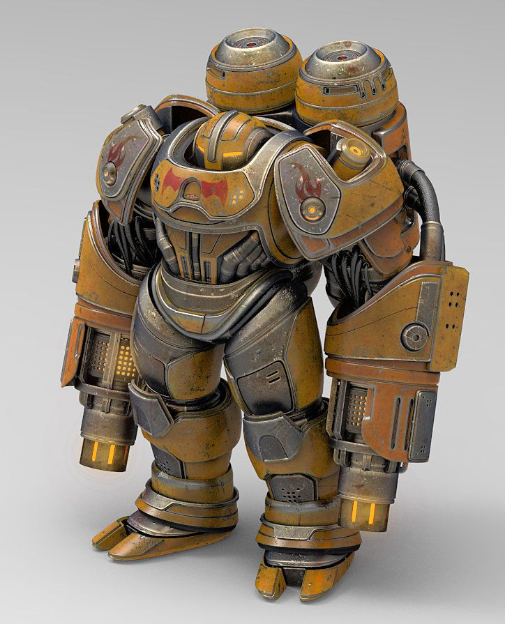 237 Best Images About Power Armor Designs On Pinterest