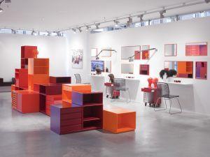 Montana at Stockholm Furniture and Light Fair 2013