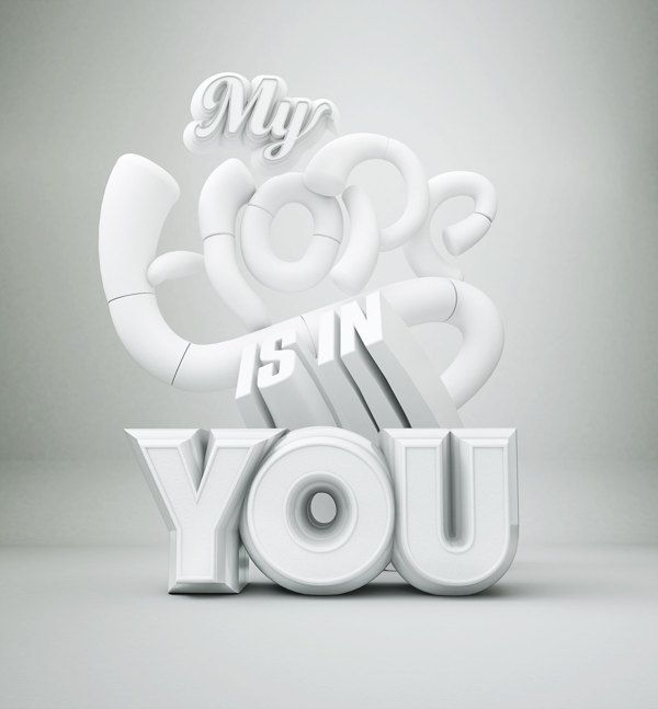 My hope is in you by Jeff Osborne