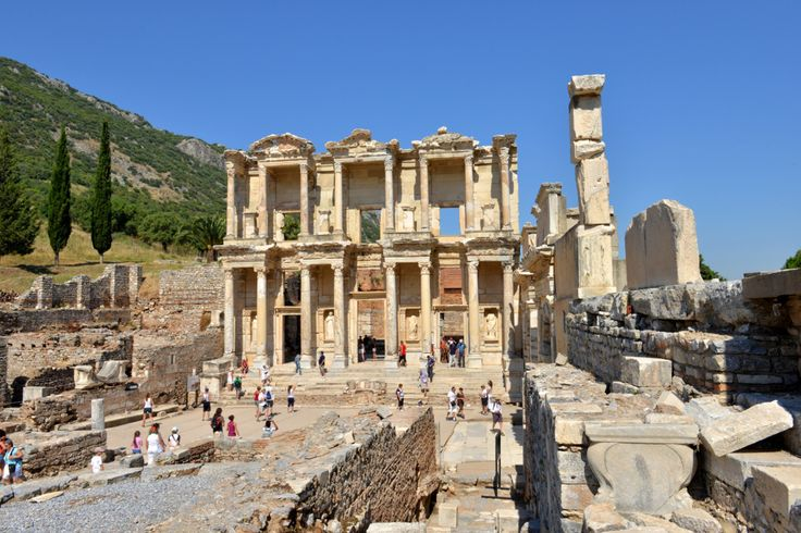 Istanbul Tours, Turkey Tours From Istanbul, Cappadocia Tours, Pamukkale Tours