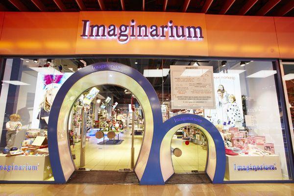 Θέλετε να ξεκινήσετε το δικό σας κατάστημα Imaginarium στην Ελλάδα;