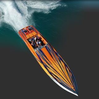 Outerlimits Offshore Powerboats