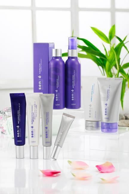 USANA Sense Beauty Products  https://jbuffalo.usana.com/