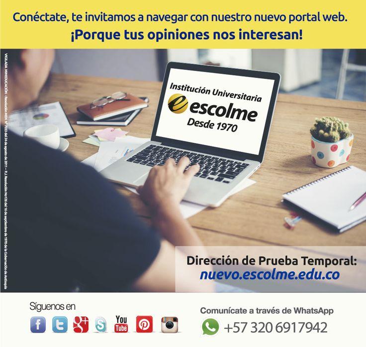 @Escolmeeduco Visita nuestra nueva página web de prueba y realiza la siguiente  ENCUESTA AQUÍ:http://bit.ly/2qQAyla