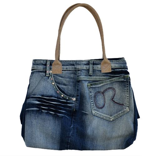 Beautiful bags now available at #Nicci #NicciSS17 #denim