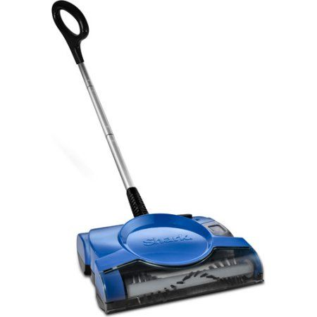 Shark Recharchable Floor And Carpet Sweeper Black