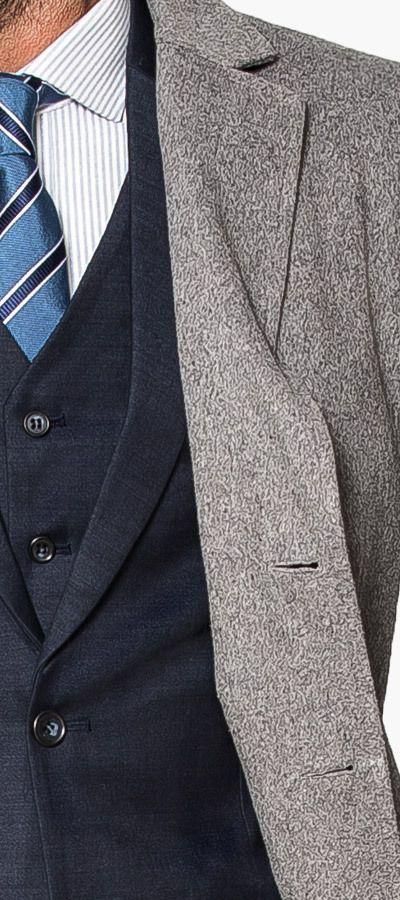 Cappotto grigio di cashmere-4