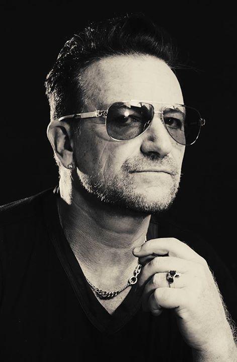Bono 2014