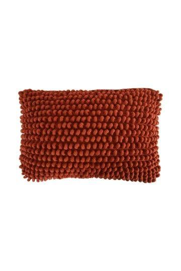 Cotton Bobble 40x60cm Scatter Cushion