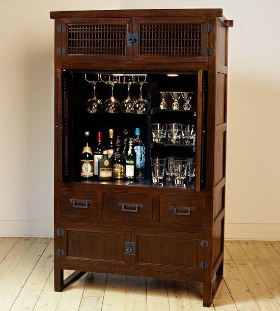 1000 ideas sobre Mueble Bar De Licor en Pinterest  Gabinetes De Bar
