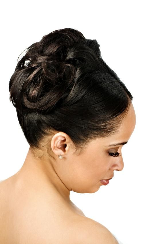 African American Wedding Hairstyles With Braids Qojogipg ...