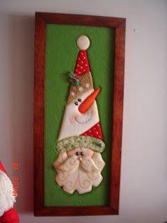 Cuadro Noel