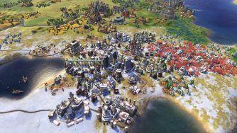 Civilization VI: Rise and Fall  De eerste grote Civ VI-uitbreiding