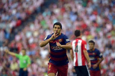 Daftar 6 Penyerang Terbaik di Dunia Sepakbola