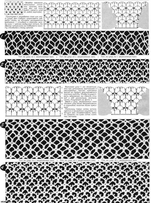 1892 Best Cool Crochet Images On Pinterest Tunisian Crochet Hand