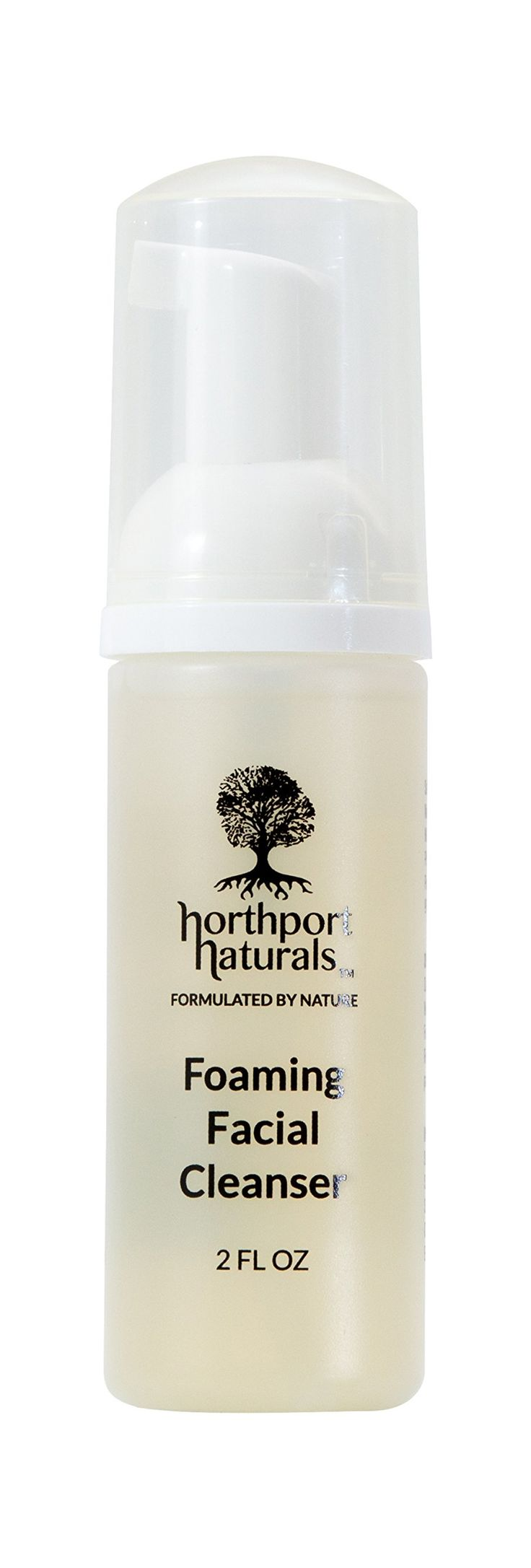 Premium Natural Foaming Facial Cleanser By Northport Naturals - Antimicrobial & Antibacterial Deep Cleanse For Your Face Skin - Vegan & Cruelty-Free Certified - With Lemon Essential Oils & Vitamin C. ENJOY A DEEP & REJUVENATING CLEANSE: Are you looking for quality daily facial care products? Easy! Whether you're struggling with acne, oily skin, dry and chafed skin, or you just want to refresh and rejuvenate your face, this great natural foaming facial cleanser will do the trick for you!....