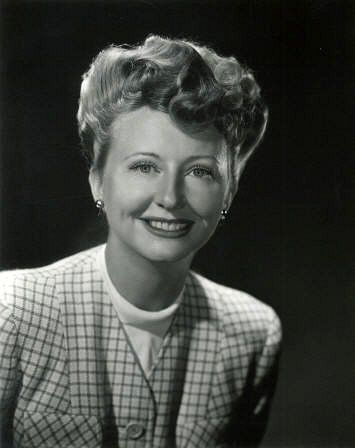 irene ryan | Irene Ryan | Granny on Beverly Hillbillies!!!! Out of costume. 8^)