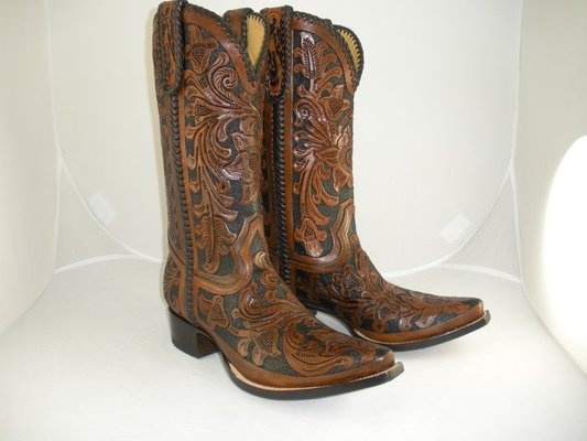 Where to buy cowboy boots in san antonio