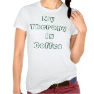 My Therapy is Coffee