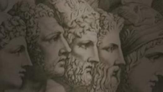 Antiquité La Bataille de Troie l'Iliade et l'Odyssée1/3 Bon!