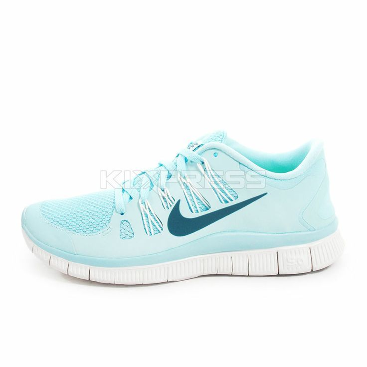 #running #shoes Nike Free 5.0 580591 431 Glacier Ice White
