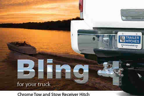 Trailer Hitch Specialty Ball Mounts By Draw Tite