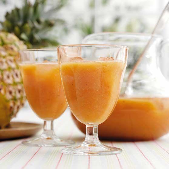 Vitamina Tropical - Opskrifter