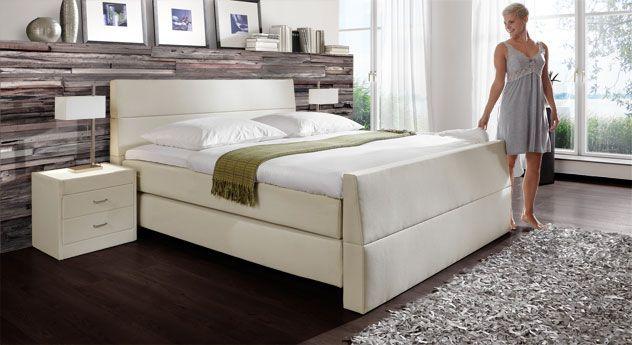 25 best ideas about luxus boxspringbetten on pinterest. Black Bedroom Furniture Sets. Home Design Ideas