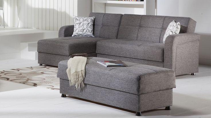 Small Sofa Sectional Sleeper