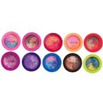 NEW Countless Colour Pigments « Stila Makeup « Mecca Cosmetica