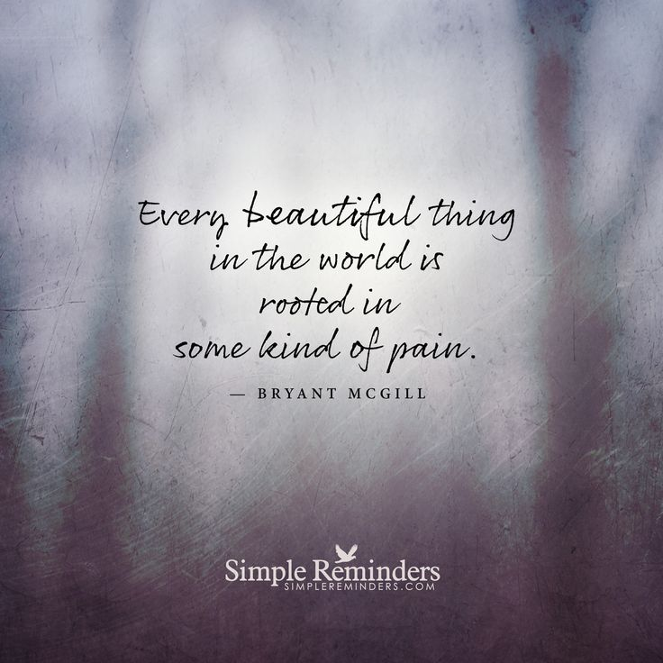 Simple Beauty Quotes And Sayings: 17 Best Images About Quotes: Bryant McGill, Simple